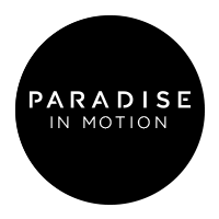 Paradise in Motion || Freelance Motion Design and Illustration